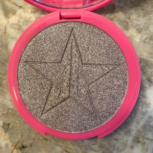AUTHENTIC Lavender Snow Jeffree Star Skin Frost
